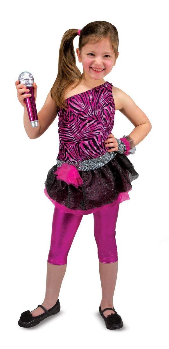 Melissa and Doug Rock Star Costume-4741