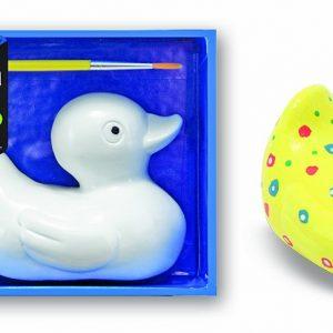 Melissa and Doug Rubber Ducky-0