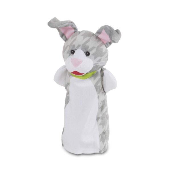 Melissa and Doug Playful Pets Animal Puppets-4875