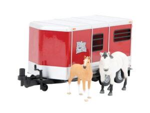 Tomy Toys Horse Trailer-0