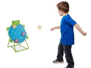 Melissa and Doug Turtle Target Game-0