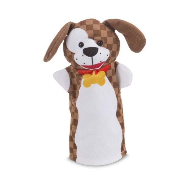 Melissa and Doug Playful Pets Animal Puppets-4876
