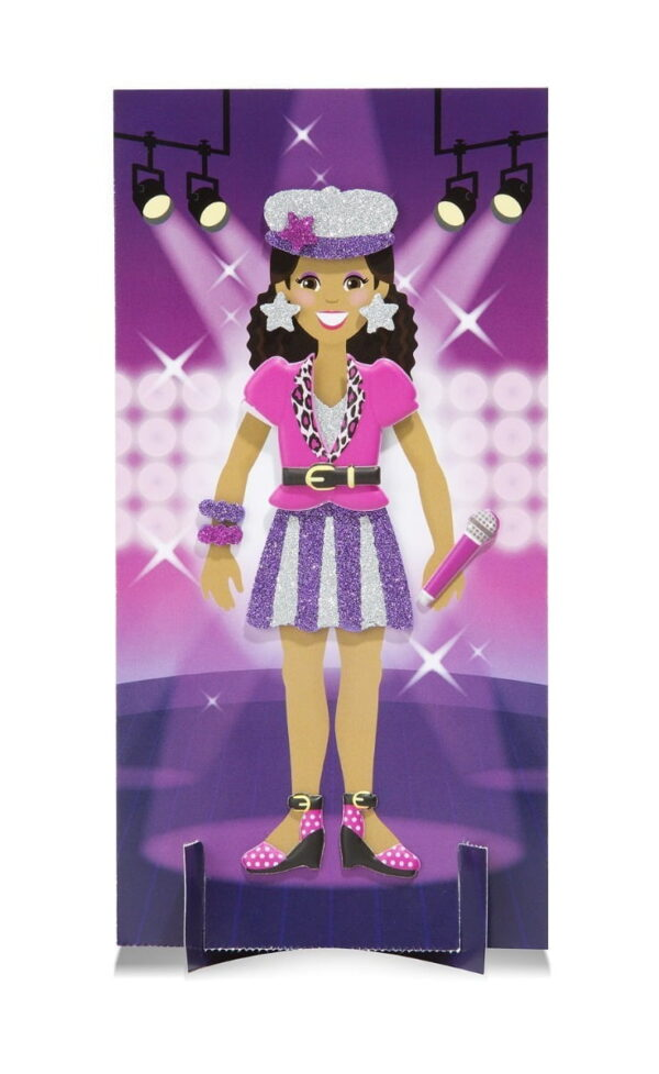 Melissa and Doug Fancy Party Fashions-4702