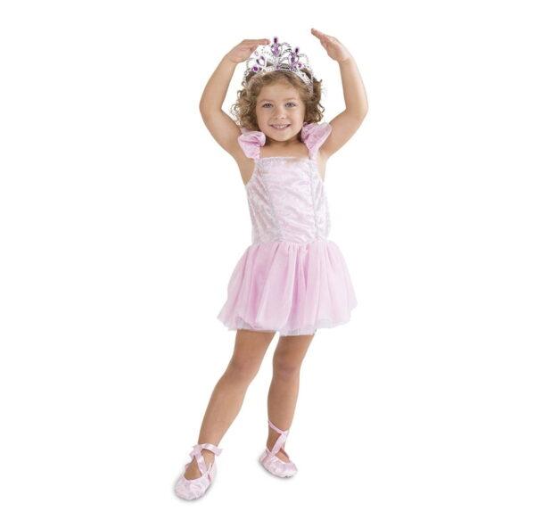 Melissa and Doug Ballerina Costume-0