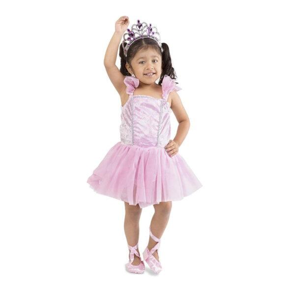 Melissa and Doug Ballerina Costume-4737