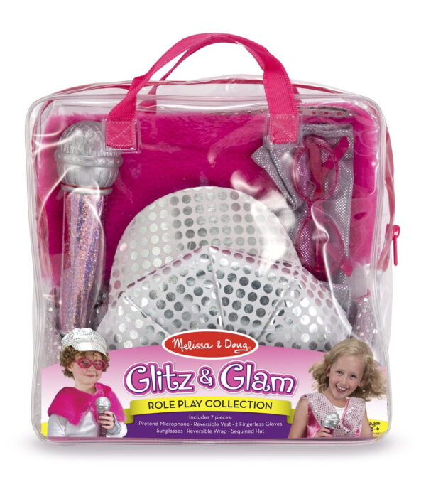 Melissa and Doug Glitz & Glam Role Play-4764