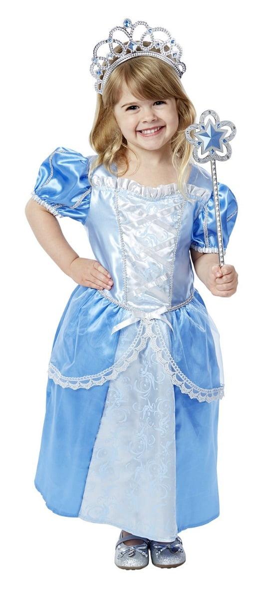 Melissa and Doug Royal Princess Role Play-4749