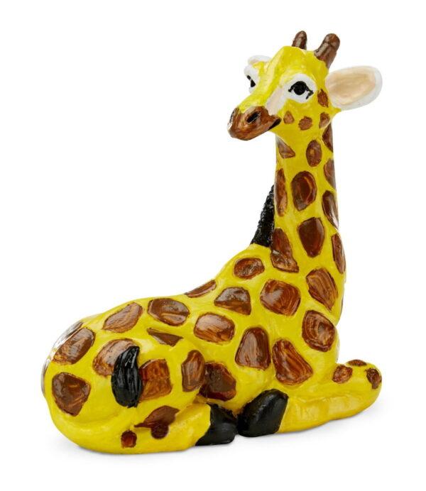 Melissa and Doug Zoo Figurines-4990