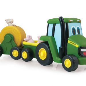 Tomy Toys John Deere Country Fair Wagon-0