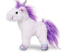 Melissa and Doug Misty Unicorn-0