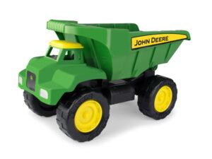 Tomy Toys John Deere Dump Truck-0
