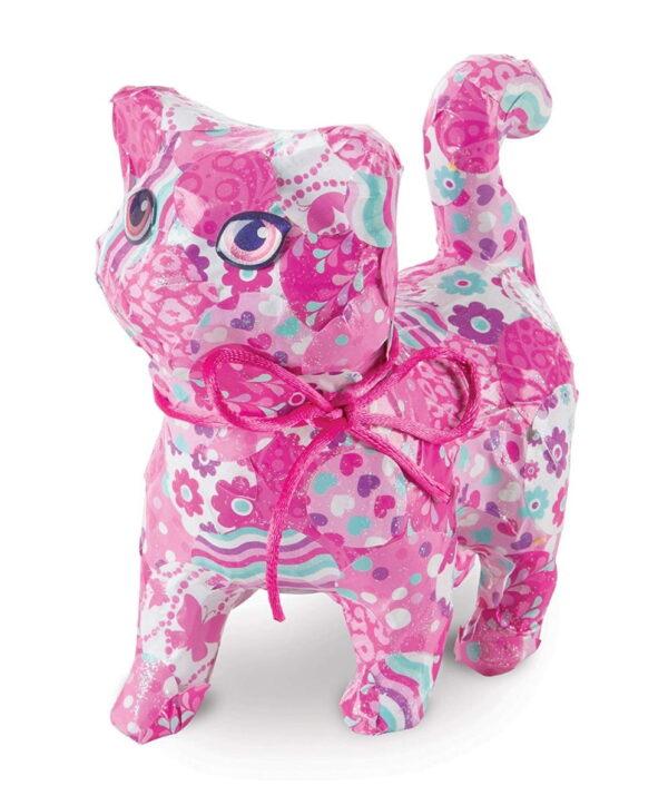 Melissa and Doug Decoupage Made Easy Kitten-5013
