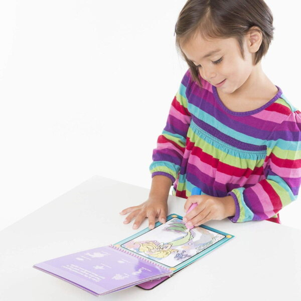 Melissa and Doug Water Wow Fairy Tale-4269