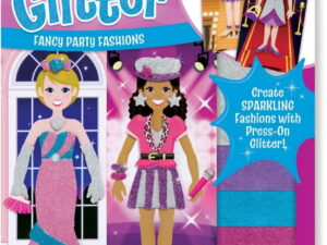Melissa and Doug Fancy Party Fashions-0