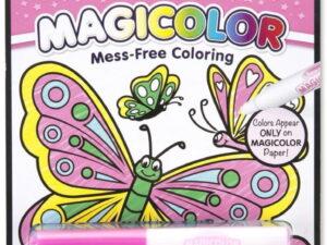 Melissa and doug Colouring Pad Farm Friendship & Fun-0