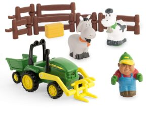 Tomy Toys Load Up Playset-0