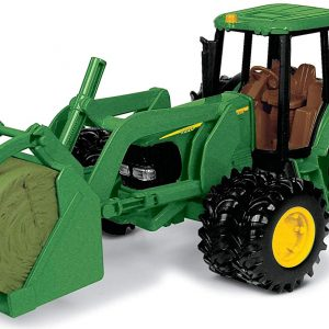Tomy Toys Bale Mover And Bale-0