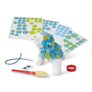 Melissa and Doug Decoupage Made Easy Puppy-0
