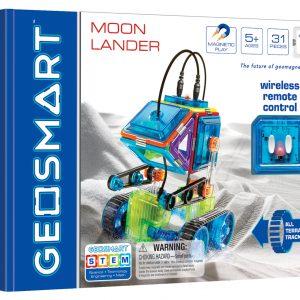 Geosmart Moon Lander-0