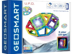 Geosmart U.F.O-0