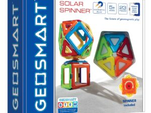GeoSmart Solar Spinner-0