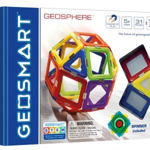 GeoSmart Geosphere-0