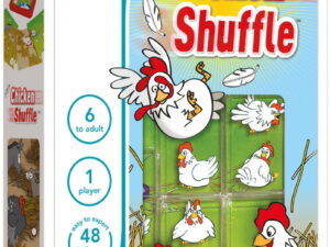 SmartGames Chicken Shuffle