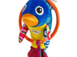 Tomy Toy Flipping Felipe Clip & Go-5671