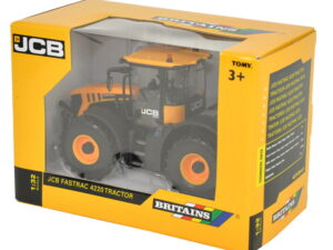 Tomy Toys JCB 4220 Fastrac Tractor-0