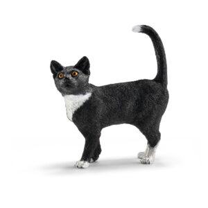 Schleich Cat Standing -0