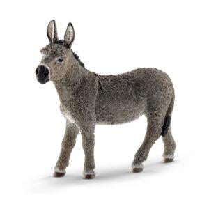 Schleich Donkey-0
