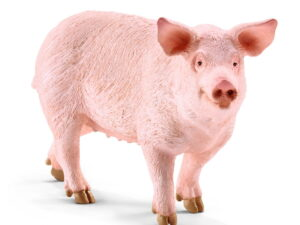 Schleich Pig-0