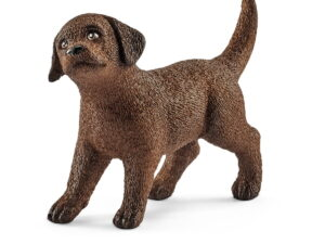 Schleich Labrador Retriever Puppy-0