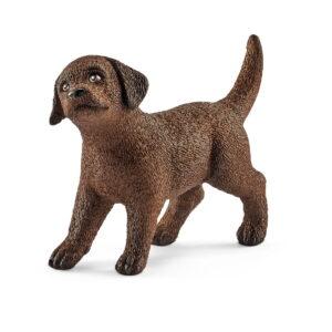 Schleich Labrador Retriever Puppy-0