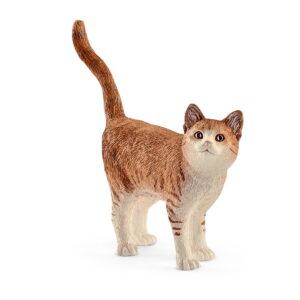 Schleich Cat-0