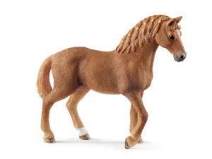 Schleich Quarter Horse Mare-0