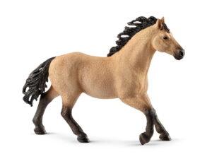 Schleich Quarter Horse Stallion-0
