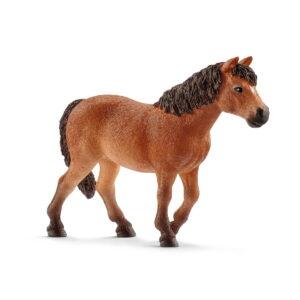 Schleich Dartmoor Pony Mare-0
