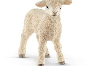 Schleich Lamb-0