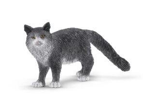 Schleich Maine Coon Cat-0