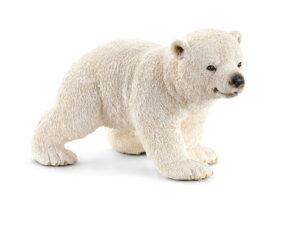 Schleich polar Bear Walking-0