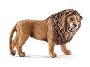 Schleich Lion Roaring-0