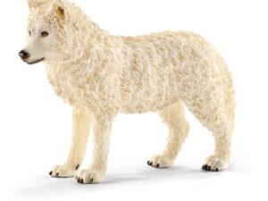 Schleich Arctic Wolf-0