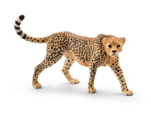 Schleich Cheetah Female-0