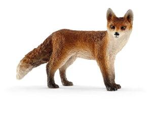 Schleich Fox-0