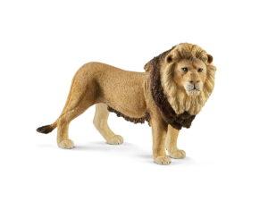 Schleich Lion Cub-0
