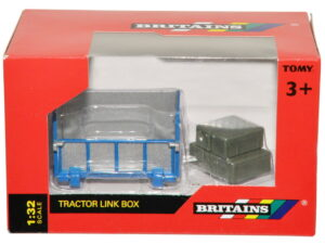 Tomy Toys Tractor Link Box-0