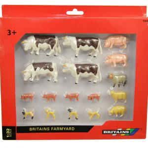 Tomy Toys Mixed Animal Value Pack-0