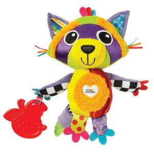 Tomy Toys Rylie Raccoon-0