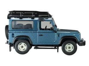 Britains New Land Rover Defender